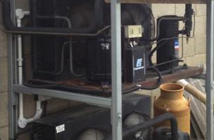 Refrigerations systems, refrigeration services, refrigeration maintenance, engineering services